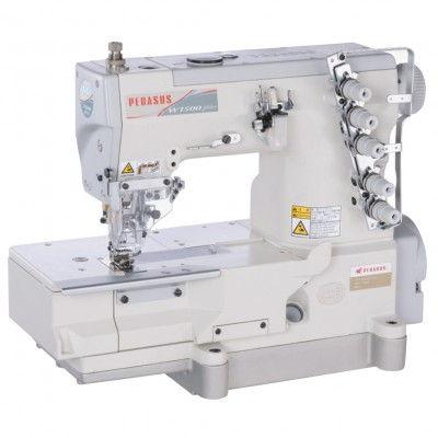 Machine à coudre industrielle Recouvreuse